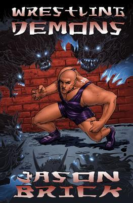 Wrestling Demons cover