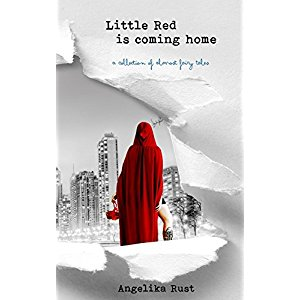 Little Red cover