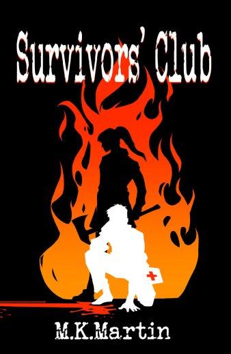Survivor's Club cover