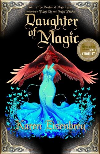 Daughter of Magic eBook Cover 1_31_21