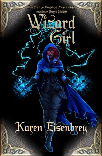 Wizard Girl new cover 2020 eBook cover edit 1_31_21